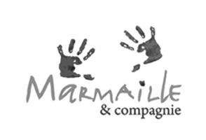Logo Marmaille et cie