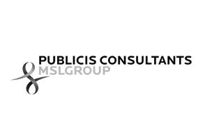 Logo Publicis Consultant