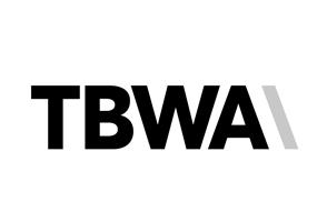 Logo TBWA